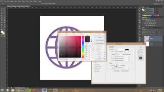 Photoshop CS6 Tutorial - 174 - Cool Inner Shadow Techniques