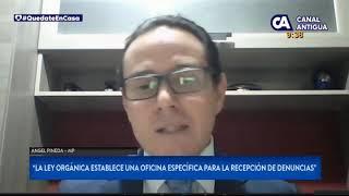 #ALas845 (30-6-2020): MP se pronuncia luego que CC certificara lo conducente por el Congreso
