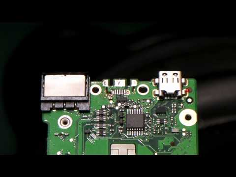 Medion Lifetab 7 0'' E7310 Disassembly Instruction Touch ...
