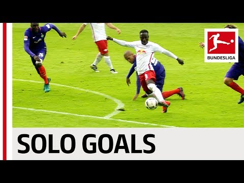 Top 10 Solo Goals 2016/17 - Spectacular Skills from Robben, Ribery and many more