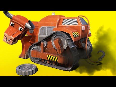อนิม่าคาร์ส---เจ้าปูรถอเนกประส