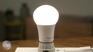 Walmart's five buck LED is one of the brightest we've tested