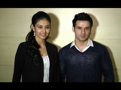Special Teaser Launch Of 'Loveshhuda' | Girish Kumar & Navneet Dhillon