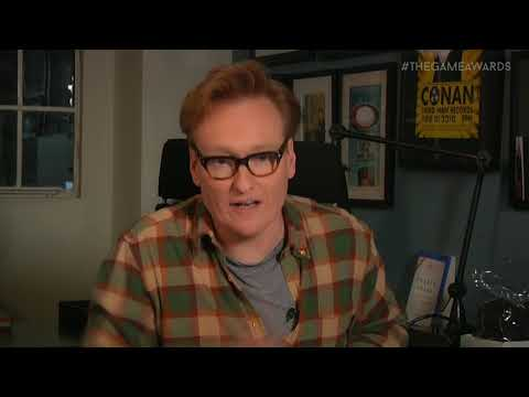 connectYoutube - Conan O'Brien's Game of the Year Ballot