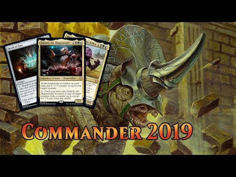 spoilers mtg commander 2 関連動画 | スマホ対応 動画ニュース