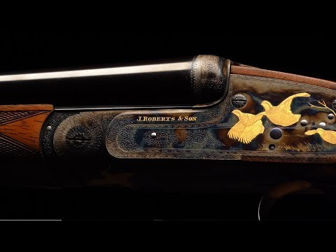 Bespoke Shotguns from Around the World