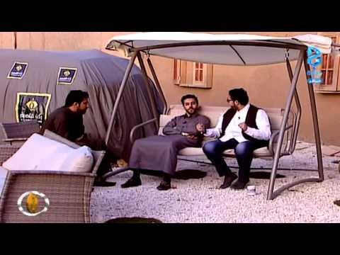 دردشة الشباب في حديقة ركن القصيم - العصر   #زد_رصيدك58