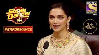 Akash और Vivek ने Deepika को अपने Moves से खुश कर दिया | Super Dancer Chapter 2 - SETINDIA