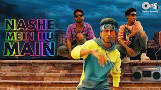 Nashe Mein Hu Main (Official Video) Rajneesh Patel, Mr. Pro backslashu0026 Efu   Hindi Song 2021   Tips Music - TIPSMUSIC