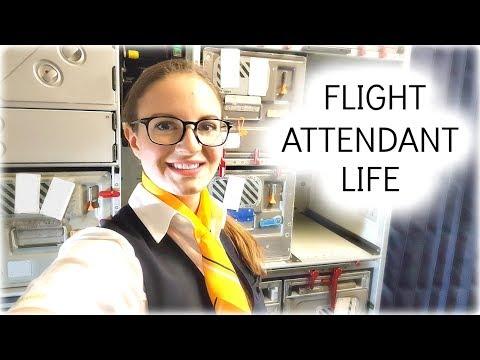 4 Day Trip to Vancouver I Flight Attendant Life I Vlog 21