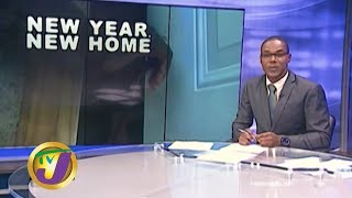 TVJ News: Ray of Hope   New Year, New Home - December 30 2019