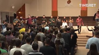 Strig spre Tine, Dumnezeu - Tineret Poarta Cerului