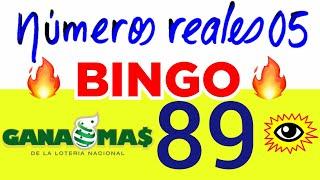 NÚMEROS PARA HOY 06/07/20 DE JUNIO PARA TODAS LAS LOTERÍAS..!! Números reales 05 para hoy...!!