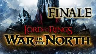 Lord of the Rings War in the North: Walkthrough Series Finale [Ending] (Gameplay & Commentary)