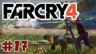 Far Cry 4 #17 - Oculus Spliff