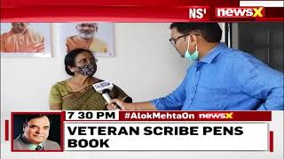 'Opposition Spreading Rumours'   Rita Bahuguna Joshi On UP Cabinet Expansion   Exclusive   NewsX - NEWSXLIVE
