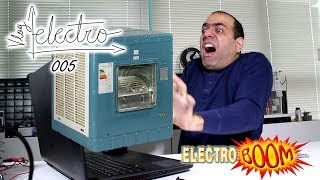 ElectroVLOG-005: Shocking Life Stories