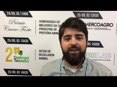 Dupps confirma Stand na FENAGRA 2020