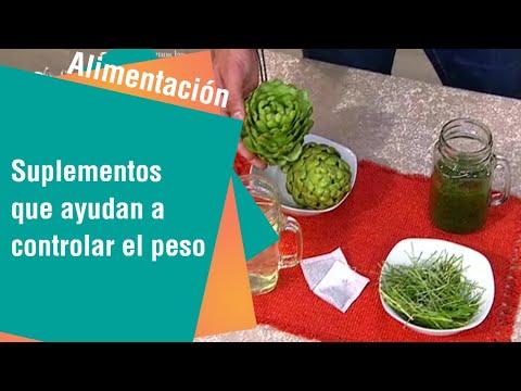 Suplementos alimenticios que ayudarán a controlar el peso   Alimentación Sana