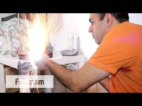 ElectroBOOM's Explosive Comedic Stylings