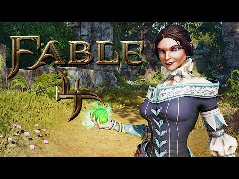 The Saviour Of The Xbox One Is... Fable 4