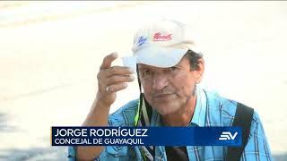 Hasta $ 2 mil dólares de multa a bebedores de alcohol en Guayaquil