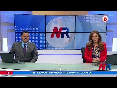 Noticias Repretel Estelar: Programa del 30 de Agosto del 2021
