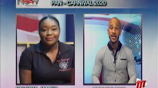 Live From Tobago - Pan Carnival 2020