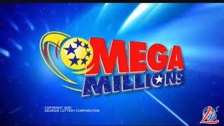 Sorteo del 25 de Febrero del 2020 (MegaMillions, Mega Millions)