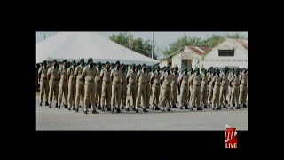 239 New Prison Officers In Service