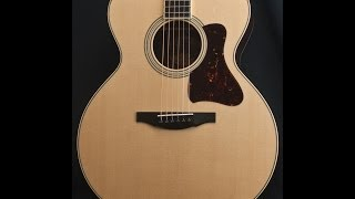 Collings SJ Comparison