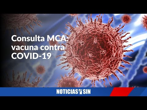EN VIVO 11/06/2021 Consulta MCA