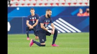 Euro 2020 : ce geste fort prévu par l'équipe de France qui crée déjà la polémique !