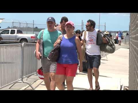 Discuten en vistas de transición tarifas de visitantes hacia Vieques y Culebra