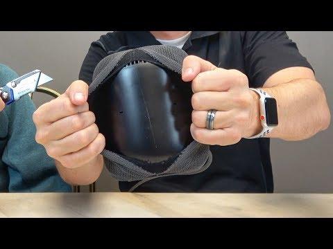 What's inside Apple HomePod?