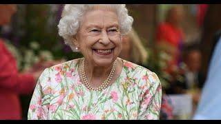 Elizabeth II au G7 : son discret clin d'oeil à Harry et Meghan Markle, malgré les tensions