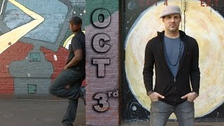 Javier Colon/Matt Cusson - NASA Project Promo