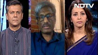 Lockdown से किसानों की 60 फीसदी आय पर पड़ा असर :  Dr GV Ramanjaneyulu - NDTVINDIA