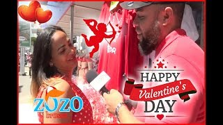 ¿Te gustaría que cambien de fecha el Día de San Valentín HUMOR