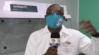 Expert Warns Against Poor COVID-19 Cleaning | News | CVMTV