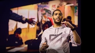 A summer school kids actually want to attend | Karim Abouelnaga