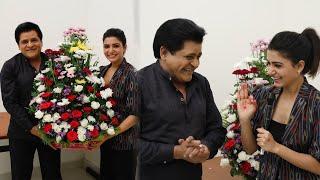 samantha launched by AndarubagundaliAnduloNenundali Movie 3rd song | TFPC - TFPC