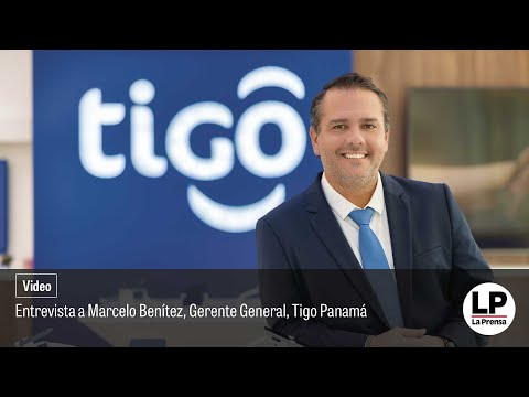 Tigo anuncia nuevas inversiones en Panamá