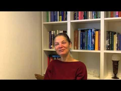 Grace over de Mindfulnesstraining Liever Gelukkig met Mindfulness