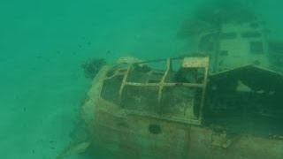 Underwater robots helping find missing WWII planes, airmen