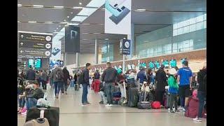 En aeropuerto El Dorado hay poco personal médico y otras fallas, dice Contraloría
