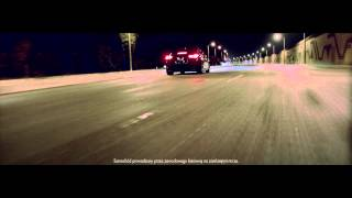 Maserati Ghibli Spot TV