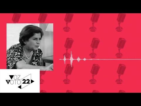 """Reacción de Pilar Cisneros ante sanción a Rodrigo Chávez por """"comportamiento no deseado"""