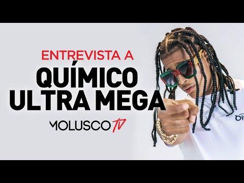 Quimico Ultra Mega le manda fuego a Dominicanos que se burlaron por pedirle a Nicky grabar con el