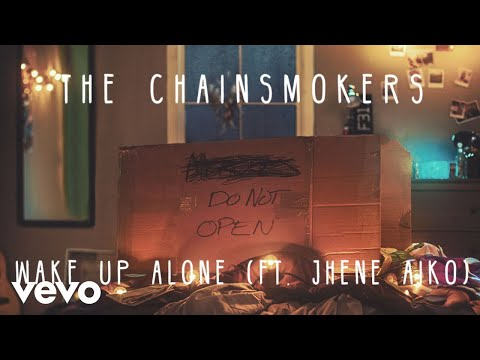 connectYoutube - The Chainsmokers - Wake Up Alone (Audio) ft. Jhené Aiko